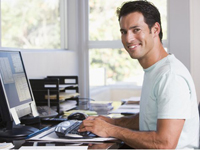 Как повысить продуктивность работы за компьютером